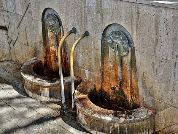 b2210712fc49b Prírodná liečivá voda | Bardejovské kúpele