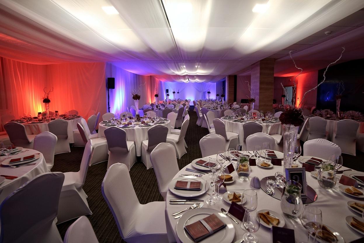 Fotogaléria eventov hotela