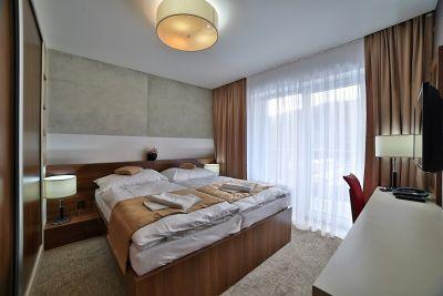 Hotel Alexander apartmán