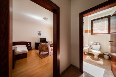 František dvojlôžková izba