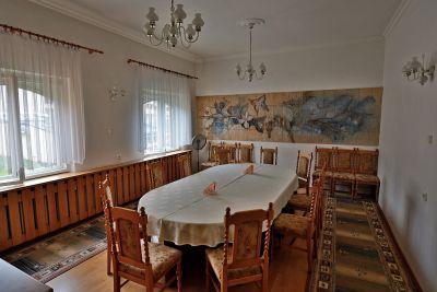 Hotel Astória salónik