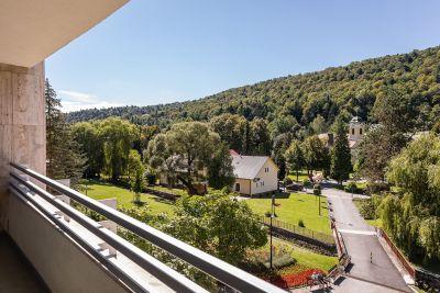 Hotel Ozón apartmán superior***+ balkón