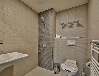 Hotel Alexander dvojlôžková bezbariérová izba