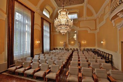 Hotel Astória koncertná sála