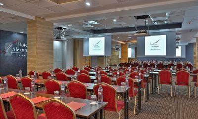 Hotel Alexander congress