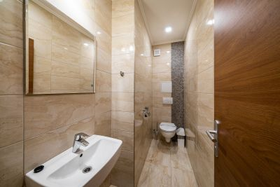 Hotel Ozón apartmán superior***+ kúpeľňa