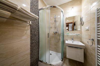 Hotel Ozón izba superior***+ kúpeľňa