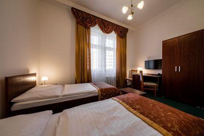 Hotel Astória štandard***