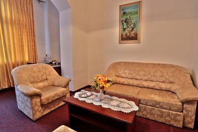 Hotel Astória apartmán