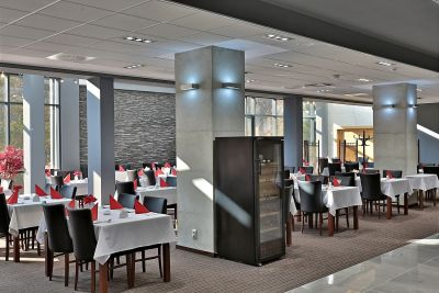 Hotel Alexander reštaurácia