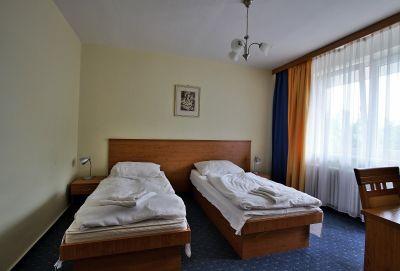 Hotel Mier izba Štandard