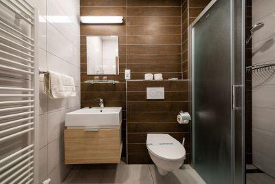 Lujza kúpeľňa