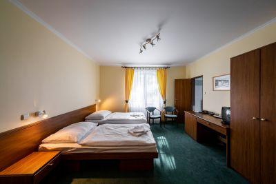 Diana dvojlôžková izba