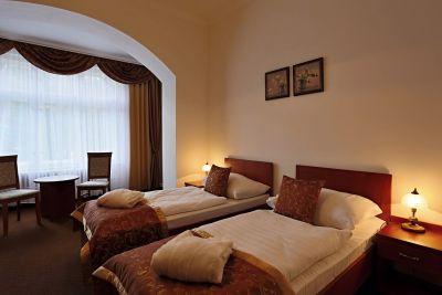 Hotel Astória superior