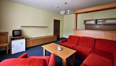 Hotel Mier apartmán