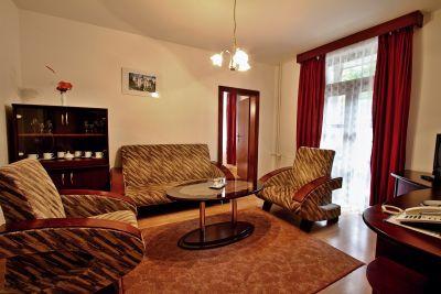 LD František apartmán