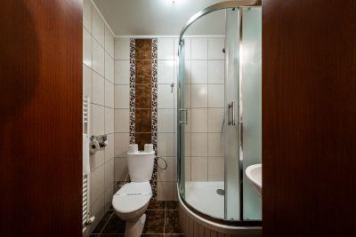 Hotel Astória superior***+ kúpeľňa
