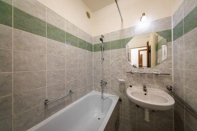 Hotel Ozón izba štandard*** kúpeľňa