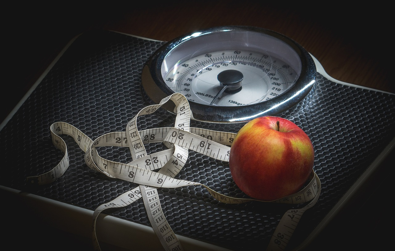 Redukčný pobyt - Obezita